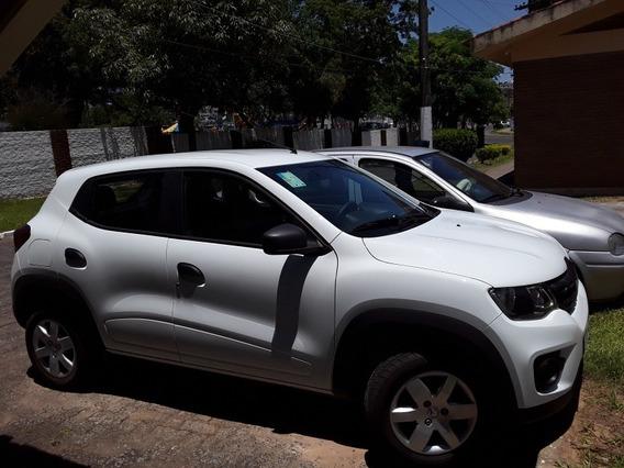Renault Kwid 1.0 12v Life Sce 5p 2019