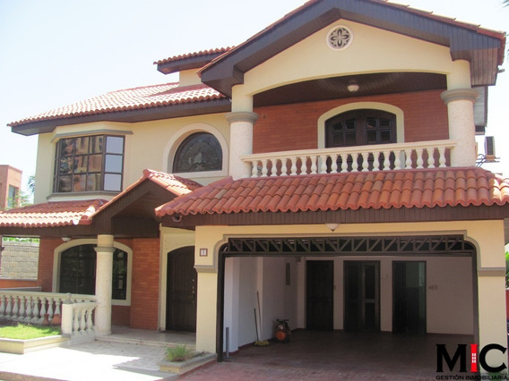 Arriendo Casa En Villa Campestre Barranquilla