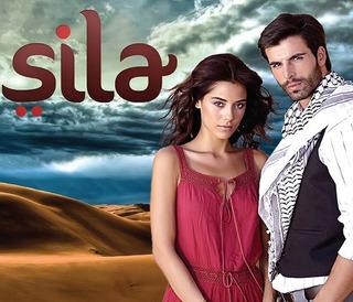 Sila - Cautiva Por Amor- Novela Turca Completa Latino Hd
