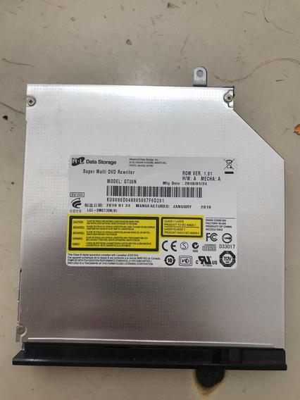 Leitor/gravador De Dvr Notebook Acer Aspire 5542