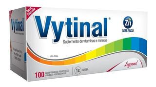 Vytinal C 100 Comprimidos Legrand