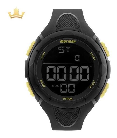 Relógio Mormaii Masculino Mom14810aa/8y Com Nf