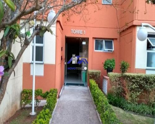 Apartamento Com 2 Dormitórios À Venda - Jardim Amaralina - São Paulo/sp - Ap0412 - 67874386