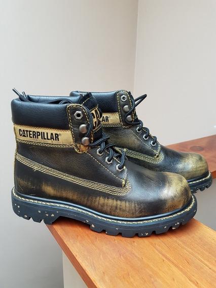 Zapatos Caterpillar Colorado Gold