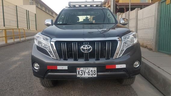 Toyota Land Cruiser Tx-l