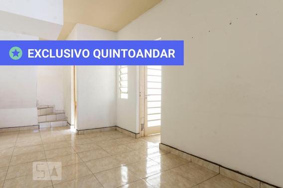 Casa Com 2 Dormitórios E 2 Garagens - Id: 892966492 - 266492