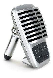 Microfono Shure Mv51 Condenser Podcast Mac Pc - Cuotas
