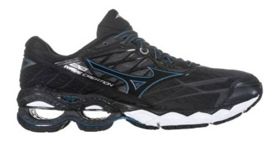 Tênis Masculino Mizuno Wave Creation 20 4141562-0095
