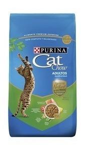 Alimento Croquetas Cat Chow Adulto Natural Defense ...7.5kg