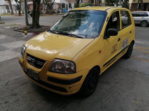 Hyundai Atos Gl City Taxi