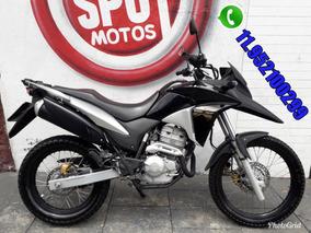 Honda Xre 300 Flex - 2014/2014