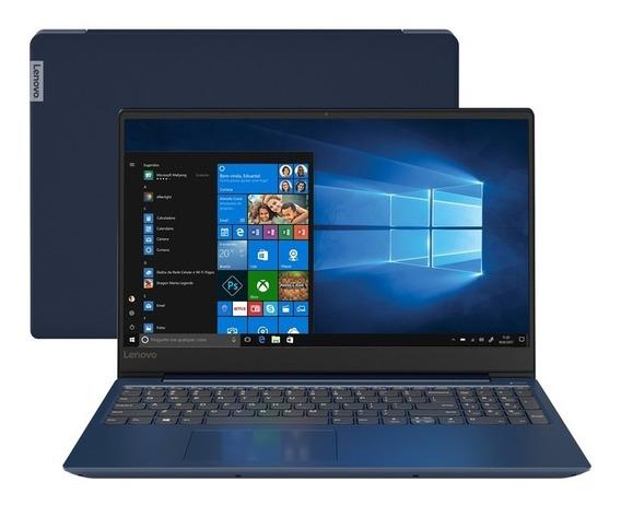 Ideapad 330s I7-8550u 8gb 1tb Radeon 535 Windows 10 15.6