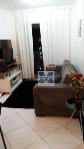 Apartamento Com 2 Dormitórios À Venda, 58 M² Por R$ 300.000,02 - Jardim Flor Da Montanha - Guarulhos/sp - Ap1721