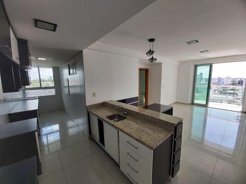Imagem 1 de 26 de Apartamento À Venda, Nossa Senhora Das Graças, Manaus, Am - Am - Ap0017_ebm