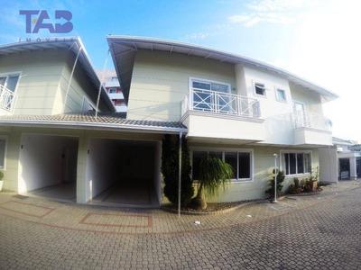 Sobrado Residencial Para Venda E Locação No Villa Bela, Dom Bosco, Itajaí - So0026