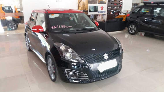 Suzuki Swift 1.6 Sport R 5p Manual Sportivo