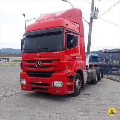 Mercedes Benz, Axor 2544 6x2