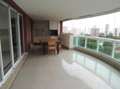 Apartamento Para Aluguel, 4 Dormitórios, Jardim Marajoara - São Paulo - 1235