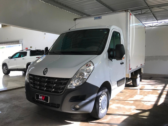 Renault Master 2.3 Diesel Bau