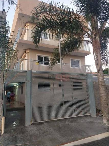 Apartamento Com 2 Dormitórios Para Alugar, 39 M² Por R$ 1.000,00/mês - Itaquera - São Paulo/sp - Ap5395