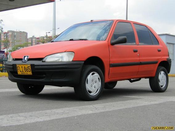 Peugeot 106 Xn Mt 1400cc