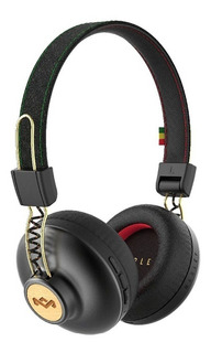 Auriculares Positive Vibration 2 Bluetooth House Of Marley