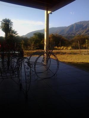 Alquiler De Cabañas En Merlo Cortaderas San Luis