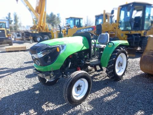 Imagen 1 de 15 de Tractores Chery Bylion 30hp 4x4 Doble Y Simple Traccion