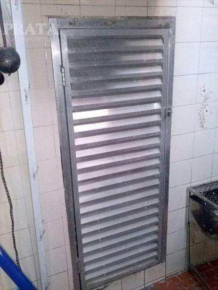 Sobrado Em Santos Bairro Macuco - V337700