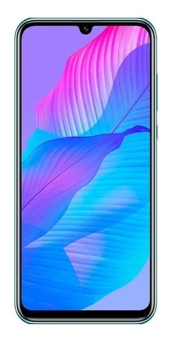Huawei Y8p Dual SIM 128 GB midnight black 4 GB RAM