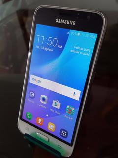Samsung Galaxy J1 Lte 2016, 1gb Ram, Cuad-core, Smart Manage