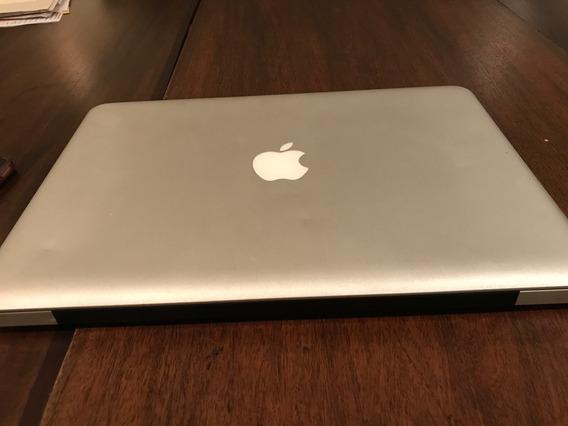 Macbook Pro Apple 2012