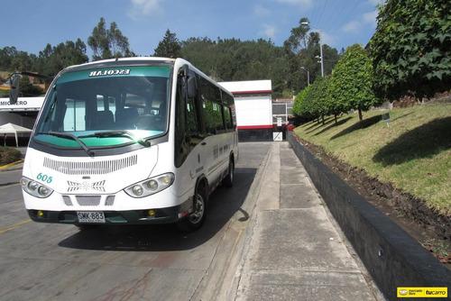 Nissan Microbus Tk55