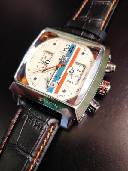 Reloj Tag Heuer Calibre 36 Monaco 24 Edition
