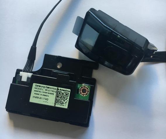 Módulo Wifi + Botão Power Tv Samsung Un49j5200ag