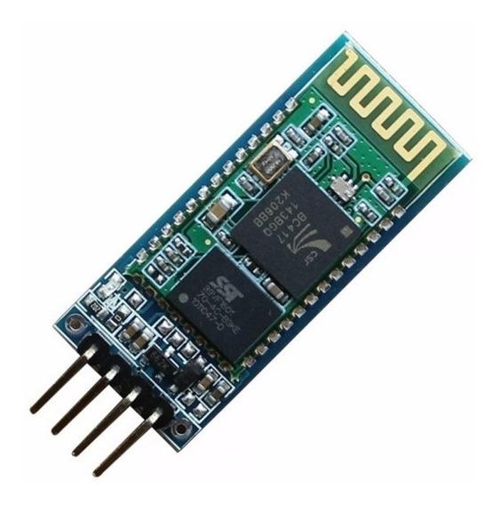 Módulo Bluetooth Hc06 Hc-06 Slave Rs232 Arduino Pic