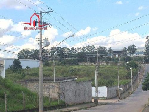 Área A Venda No Bairro Distrito Industrial Em Jundiaí - Sp.  - 1718-1
