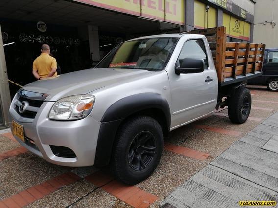 Mazda Bt-50 Bt-50 4x4
