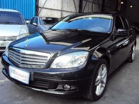 Mercedes-benz C-200 Kompressor Classic 1.8 16v, Njm1331