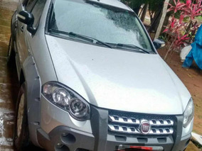 Fiat Palio Weekend 1.8 Trekking Flex 5p 2010