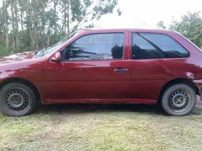 Volkswagen Gol 1.6 1995