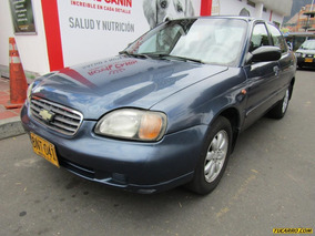 Chevrolet Esteem 2003 Full Motor 1600 Excelente Estado!!!