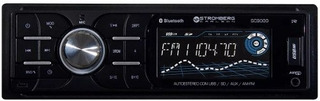 Reproductor Stereo Stromberg Carlson 25w Bluetooth Sc 9002.