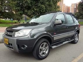 Ford Ecosport 2.0 L Mt 2000cc 4x4