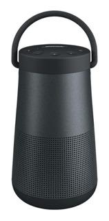 Bocina Bose SoundLink Revolve+ portátil inalámbrica Triple black 230V