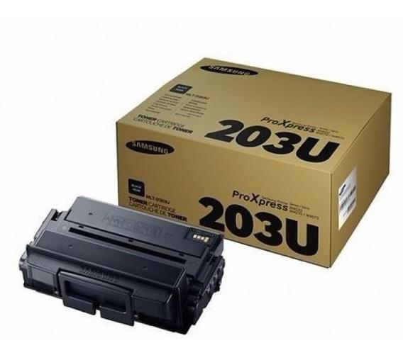 Toner Samsung D203u Original M4020 M4070fr 15 Mil Folhas