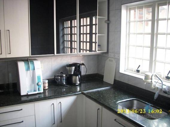 Casa Residencial À Venda, Parque Jambeiro, Campinas. - Ca0188