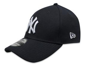 Gorra New Era 3930 Mlb Yankees Team Azul