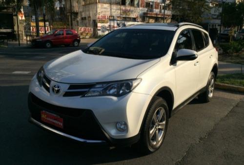 Toyota Rav-4  2.5  4x4 Vx At L/13