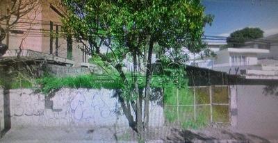 Terreno - Vila Hamburguesa - Ref: 21911 - V-21911